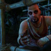 PS4用ソフト『ファークライ3 クラシックエディション』が7月5日に発売決定!予約も開始!
