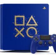 数量限定モデル『PlayStation 4 Days of Play Limited Edition』の予約が開始!Amazon、楽天ブックスなど
