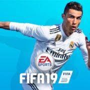 Amazonでパッケージ版『FIFA 19』の予約がスタート!機種はPS4/PS3/Xbox One/Nintendo Switch