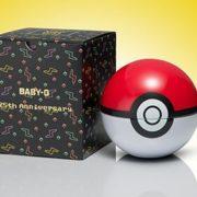 BABY-Gとポケモンのコラボモデル『BABY-G×Pikachu』が2019年11月1日より予約解禁!