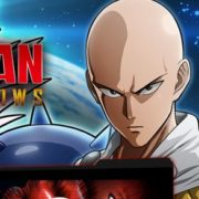 PS4『ONE PUNCH MAN A HERO NOBODY KNOWS』の予約がAmazonで開始!