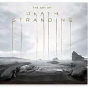『デス・ストランディング』の公式アートブック『THE ART OF DEATH STRANDING』日本語翻訳版がKADOKAWAから2020年1月29日に発売決定!Amazonで予約開始