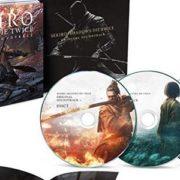 Amazon限定『SEKIRO: SHADOWS DIE TWICE ORIGINAL SOUNDTRACK』の予約受付が開始!